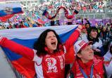 Граждане страны назвали символ, олицетворяющий Россию