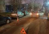 ДТП Череповца: 9-летнего ребенок запрыгнул под колеса