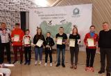 2-й этап кубка Вологодской области и первенство Вологодской области среди юношей и девушек по полиатлону
