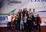 В Ухте прошло первенство СЗФО по боксу среди юношей и юниорок