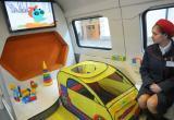Председатель Союза пассажиров России оценил идею детских купе