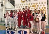 Анна Ванькова стала бронзовым призером Первенства России по фехтованию на саблях