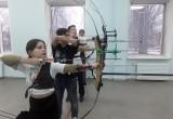 Чемпионат и первенство Вологодской области по стрельбе из лука прошло в Вологде