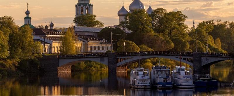Всем кэшбек: россиянам вернут деньги за турпоездки на Вологодчину
