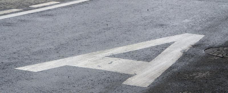 Запуск выделенной полосы принёс в Вологду пробки