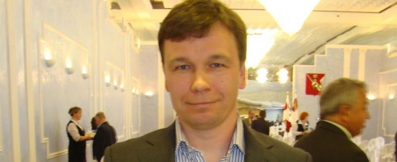 Предприниматель и бывший зять экс-губернатора Позгалева умер в Череповце