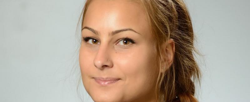 Волейболистка, много лет игравшая в Череповце, выступит в сборной на Олимпиаде